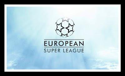 شرح بطولة دوري السوبر الأوروبي البطولة التي أثارت الجدل في العالم .