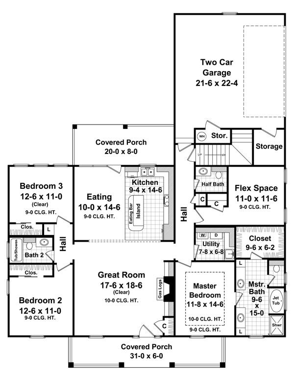 Sweet Home 3D: Floor Plan