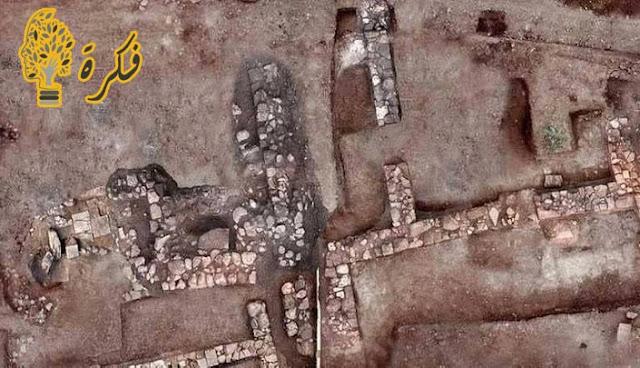 """اكتشاف """"مدينة ذهبية مفقودة"""" عمرها 3000 عام في مصر"""