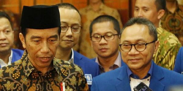 Demokrat: Koalisi Jokowi Butuh PAN untuk Amandemen UUD 1945
