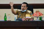 Plt Gubernur Sulawesi Selatan diperiksa KPK Terkait Proyek Strategis