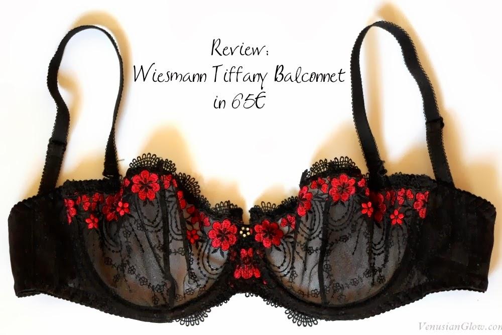 c06cdd45488c Review  Wiesmann Tiffany 257 Balconnet 65E - Venusian Glow