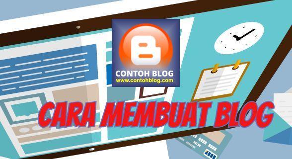 Cara Membuat Blog: Panduan Lengkap plus SEO Dasar