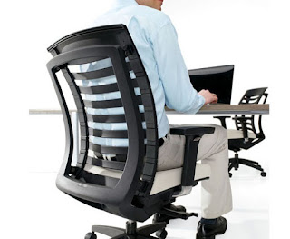 Ergonomic Office Interiors