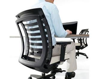 Ergonomic Office Interiors