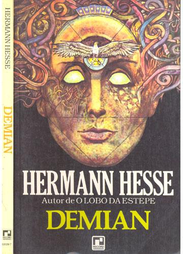 Atando Libros: Demian - Hermann Hesse