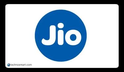 reliance jio users