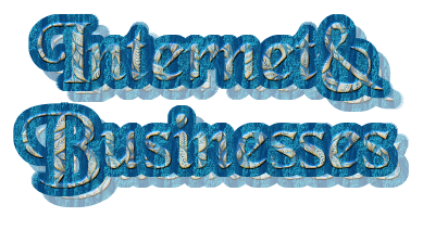Internet and Businesses