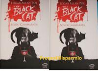 """Logo Edizioni NPE : come vincere gratis copia sketchata di """"The Black Cat"""" e buoni sconto da 5€"""