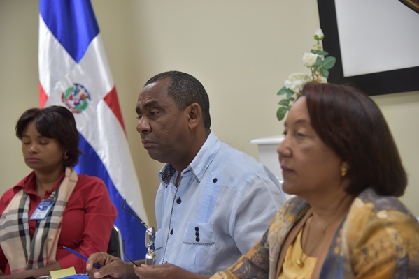 Director UASD explicará a legisladores sureños crisis academia