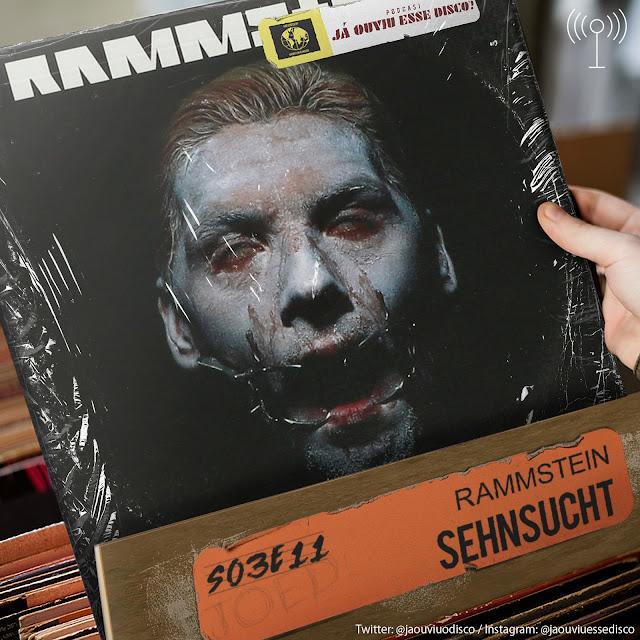 S03E11 Sehnsucht - Rammstein