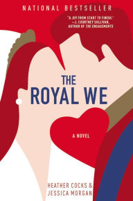 "Adult Book Group Reads ""The Royal We"" for June 1st or 3rd, 2016"