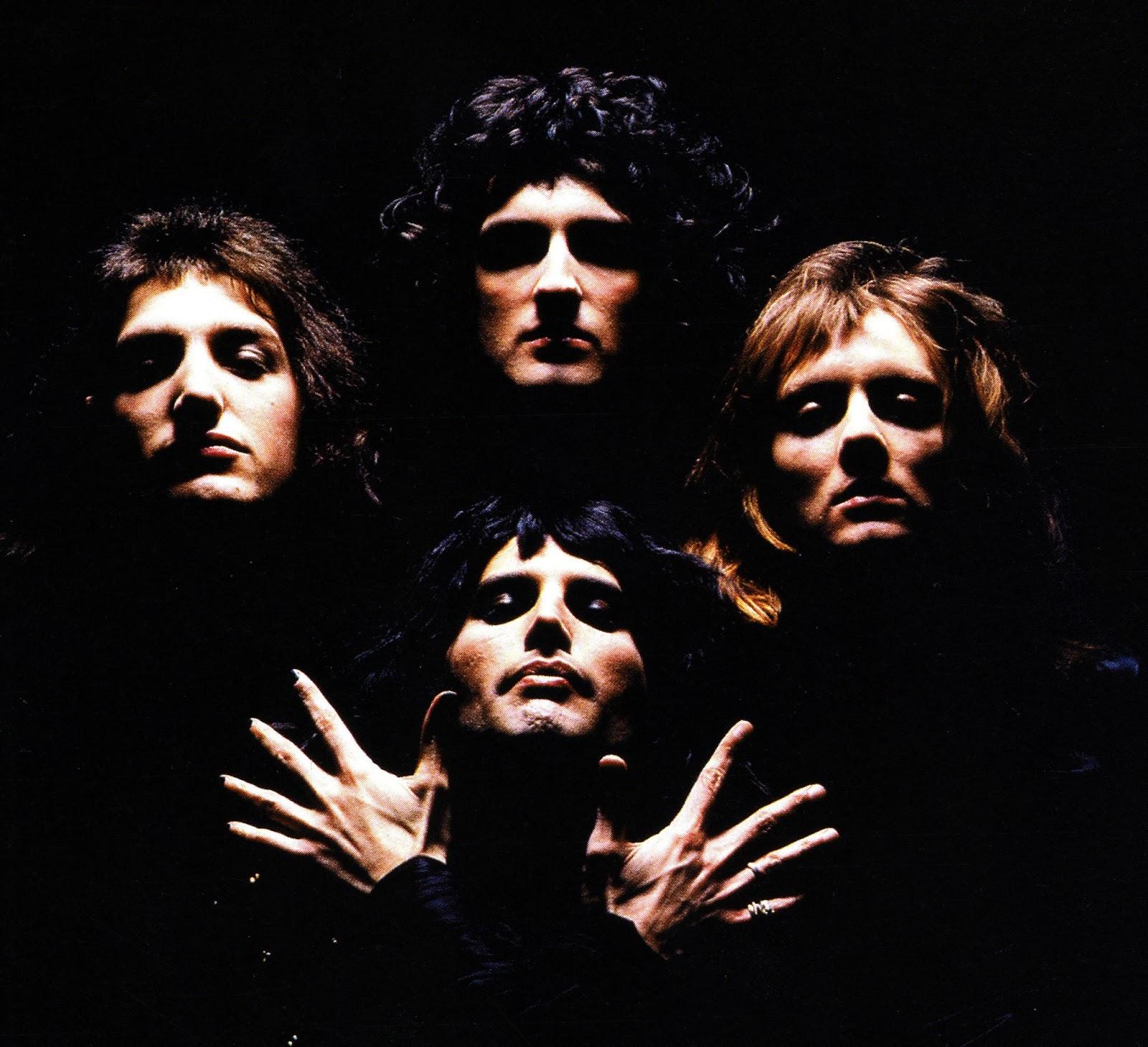 Resultado de imagen para británica de rock Queen