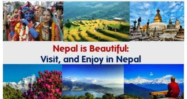 Evolution of Tourism in Nepal
