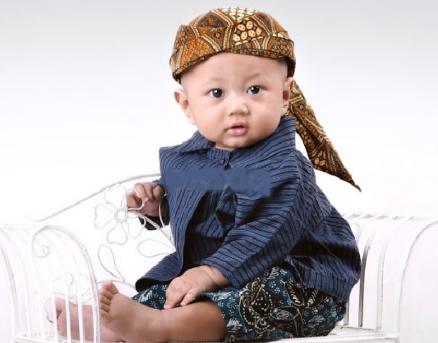 Ragam Nama Bayi Laki-Laki Jawa Ini Sarat Akan Makna