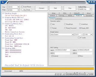 GSM Aladdin Key V21.42 Latest Version Full Setup Free Download