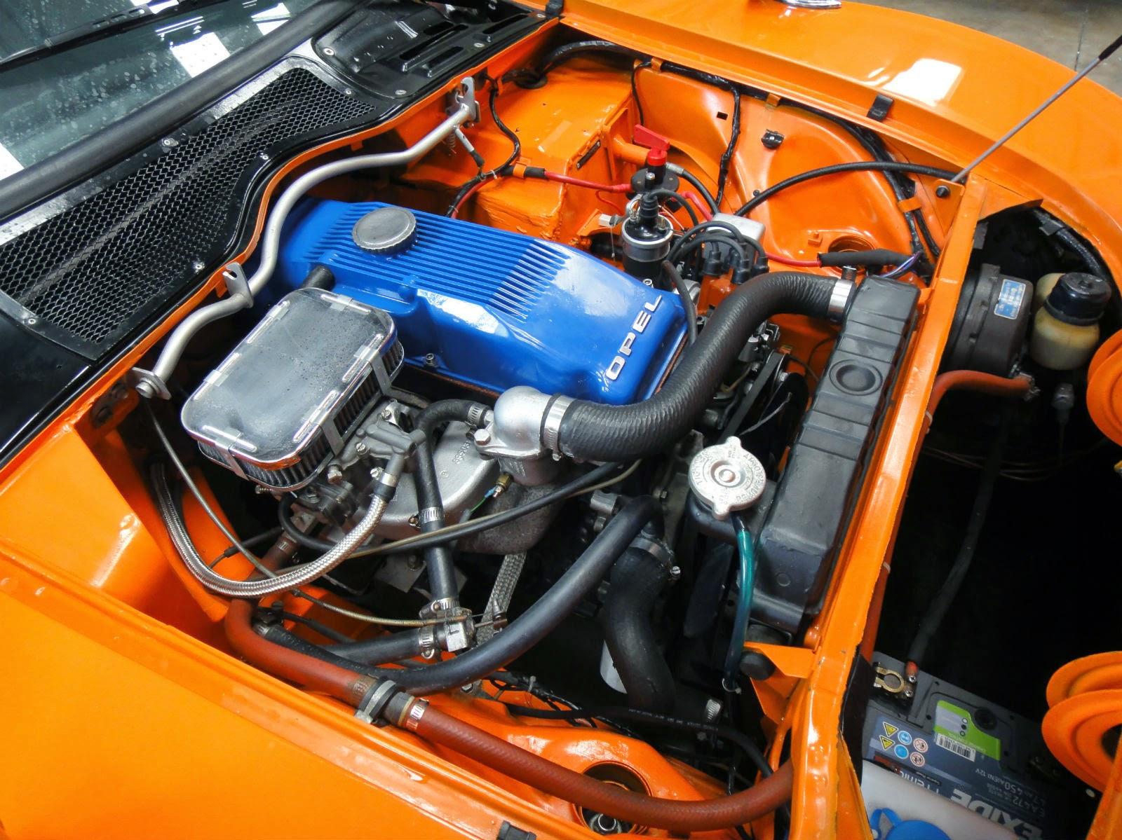 ... 1970 opel gt fully restored auto restorationice 1969 Opel GT www ebay  co uk itm opel