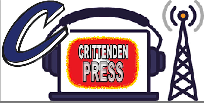 The Crittenden Press Community Christmas 2020 The Press Online: No LIVE webcast of Rocket football this week