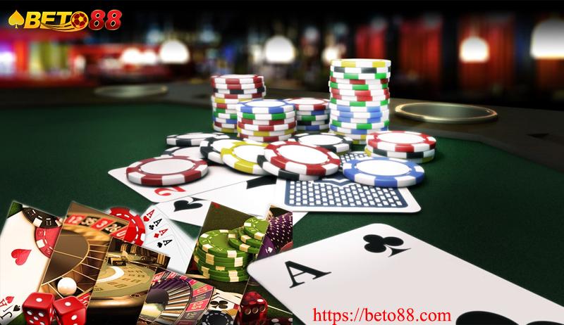 Casino trực tuyến BETO88- Casino online Tốt Nhất Châu Á | Diễn đàn Thế Giới  Mạng