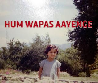 Hum Wapas Aayenge | Shikara Movie Dialogue | Kashmiri Pandits