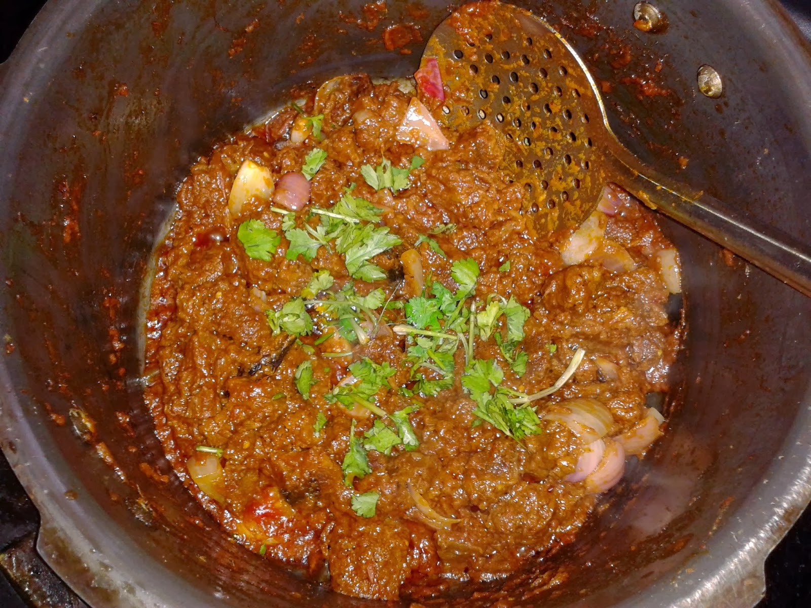 recipes4u2relish: Beef Roast (or) Beef Manchurian (or ...