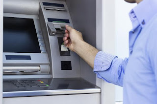RBI changed the Rules Regarding ATM Cash Withdrawals