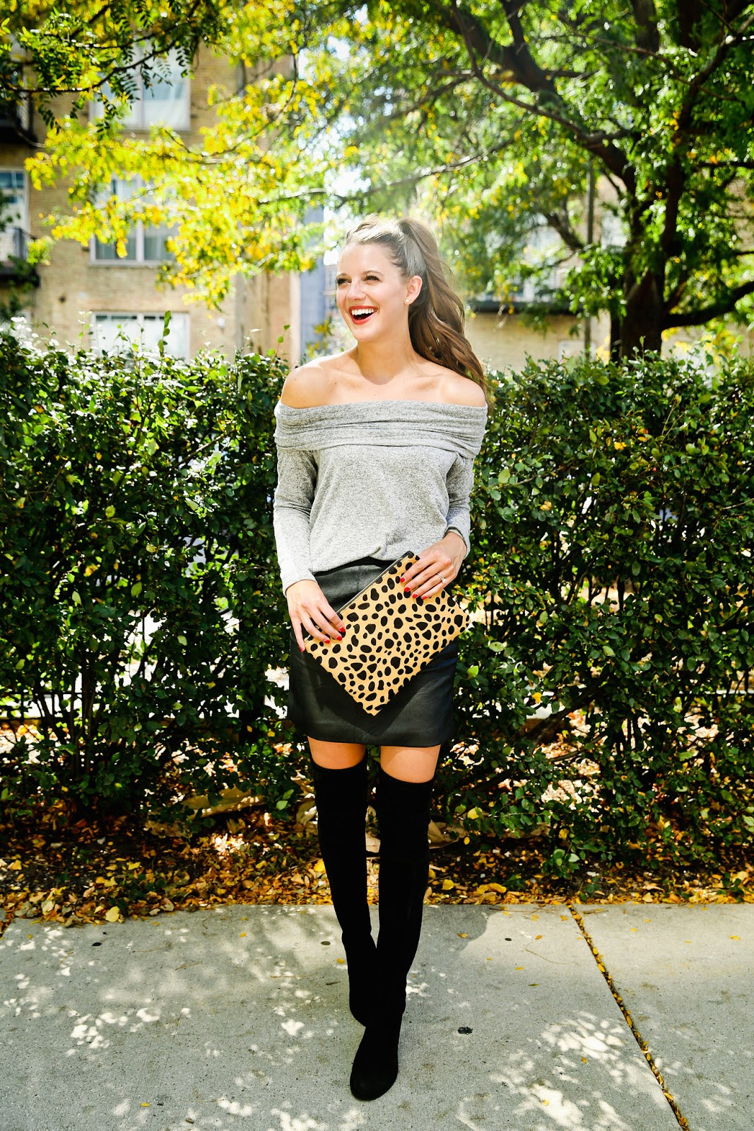Adorable Fall Outfits To Stand Out From The Crowd