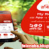 Robi 250MB Free Interent by Installing My Robi App