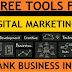 5 Free Digital Marketing Tools to Rank Online Businesses in 2021