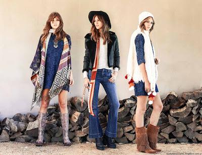 Botas de moda 2018