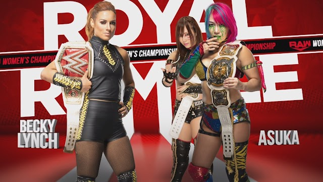 I Can See Clearly Now ... A Royal Rumble Review