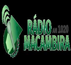 Ouvir agora Rádio Macambira 1020 AM - Ipueiras / CE