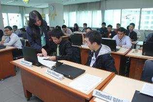 Program Pendidikan Teknik Informatika (PPTI) Non Gelar di Bank BCA