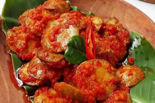 Resep Jengkol Balado Super Pedas, resep masakan, jengkol balado, jengkol