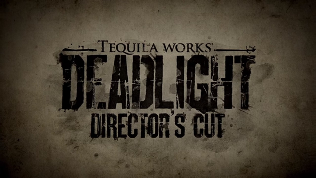 Collecting Asylum: Asylum Reviews: Deadlight Director's Cut