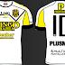 Club Olimpo divulga seu novo uniforme reserva eleito pela torcida