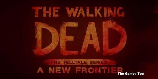 The Walking Dead Season 3 APK Download APK + OBBThe Games Tec