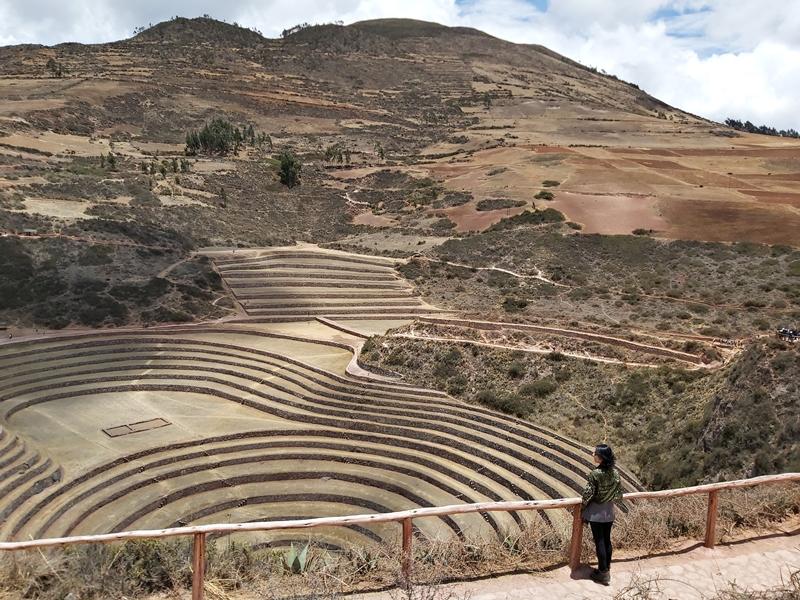 Moray - Cusco, saiba como visitar