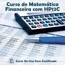 Curso Online HP-12C - Curso Livre de Calculadora Financeira - CRA
