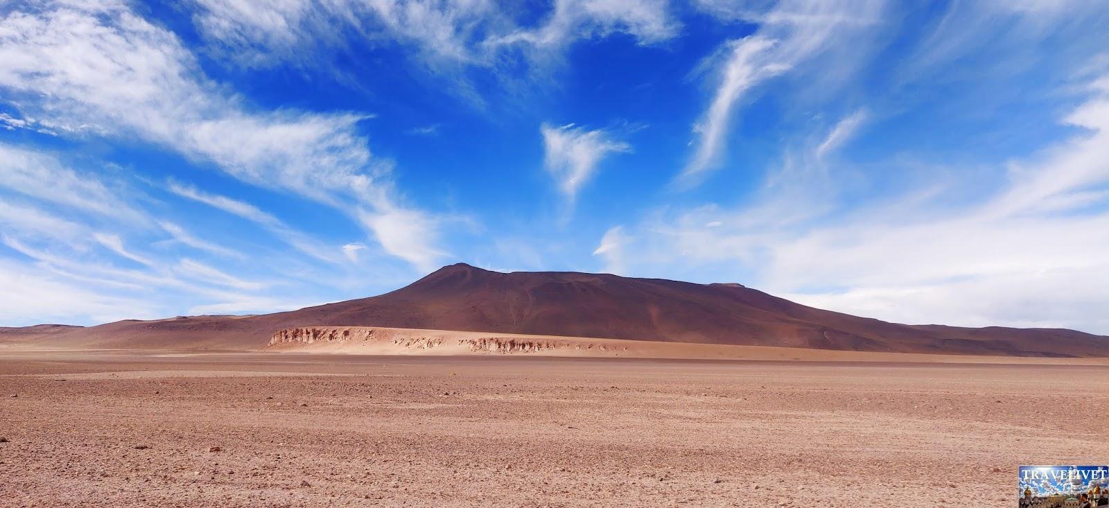 Visiter San Pedro de Atacama en 3 jours pendant ton Séjour