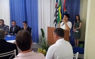 Por geração emergencial de renda: Sandra Kennedy propõe a ampliação para 200 vagas na Frente de Trabalho