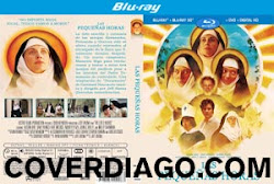 The little hours - Las pequeñas horas - En pecado - Bluray