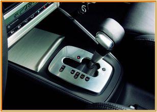 panduan pemanduan kereta transmisi automatik, elakkan pertukaran gear Neutral ke gear Drive semasa kereta sedang bergerak