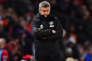 Solskjaer reveals Manchester United need more goals from strikers