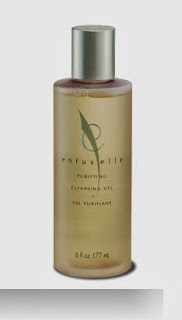 enfuselle purifying cleansing gel