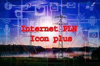 INTERNET PLN MUDAH