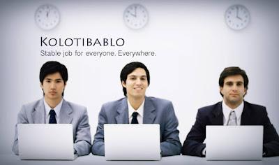 موقع-Kolotibablo