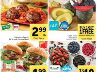 Safeway Ad This Week August 4 - 10, 2021