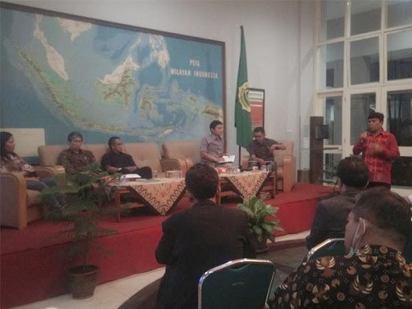 Ikatan Pemuda Samosir di Bandung
