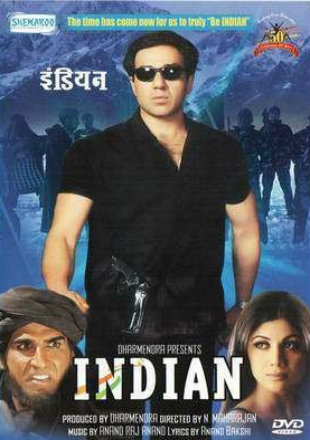 Indian 2001 Full Hindi Movie Download